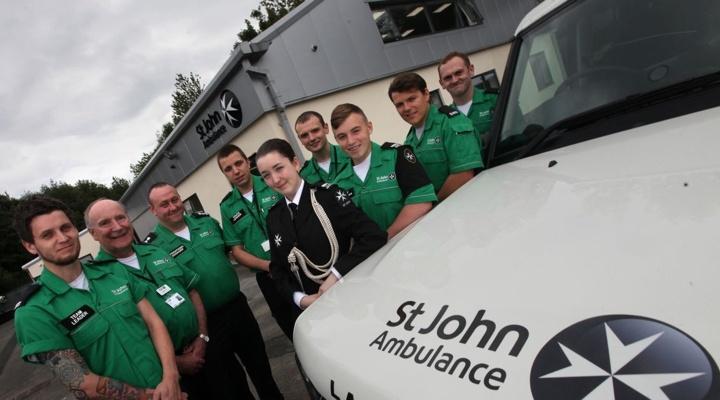 St John Ambulance.004