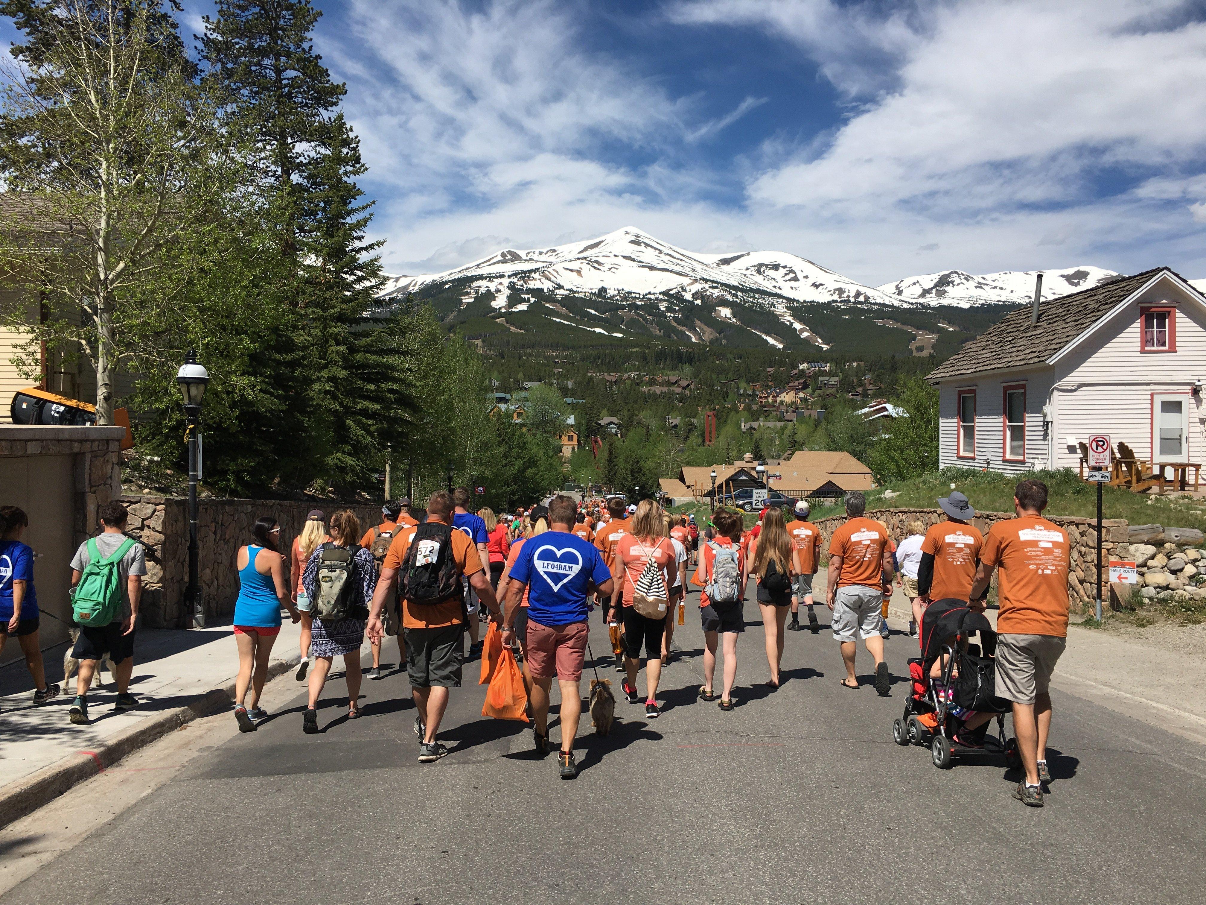 Rob Millisor Memorial Heart Health Walk