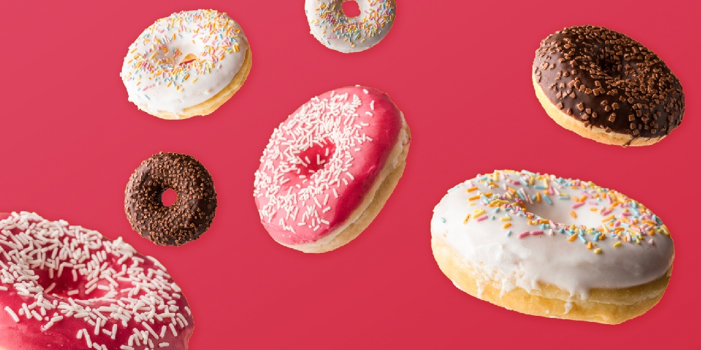 Donuts - Twitter