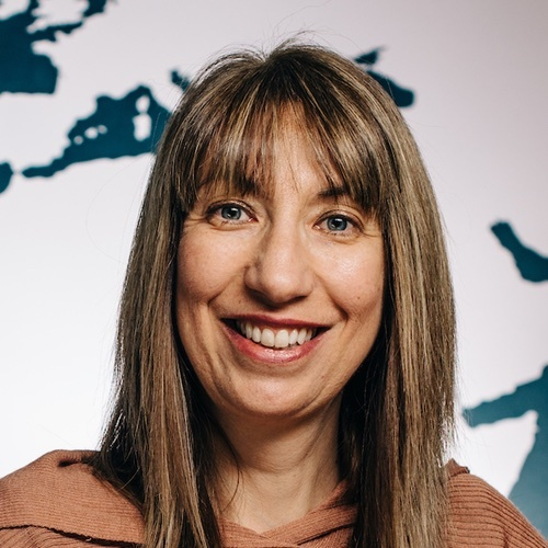 Anne Allen - Director of People Experience at Xero UK