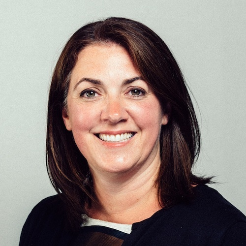 Danna Szwed - Chief People Officer at Ashley Furniture Industries