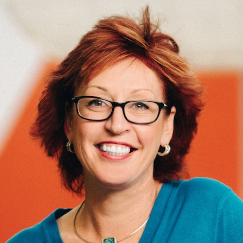 Denise Hanlon - former Head of HR at Vocus Communications