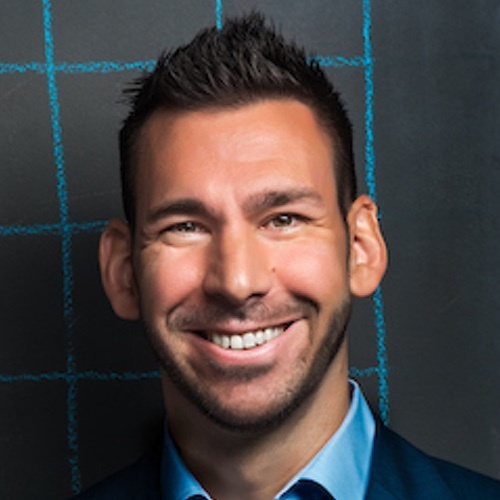 Elliot Felix -  Founder & CEO at Brightspot Strategy