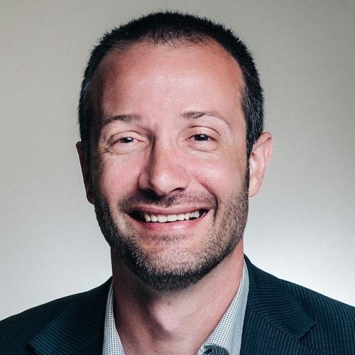 Jamie Getgood - former HR Director GM Holden