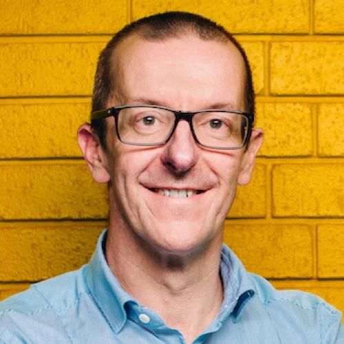 Jonathan Crookall, Group HR Director at Halfords