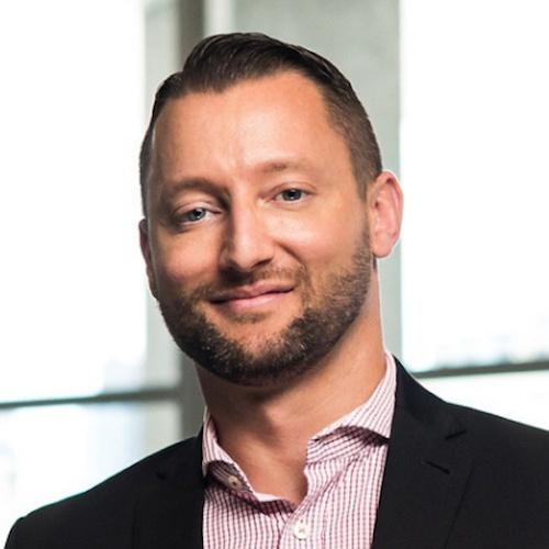 Mathew Paine - Director of Human Resources, ICC Sydney