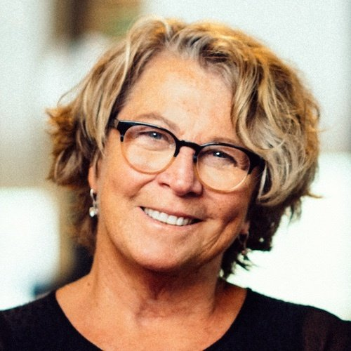 Patty McCord - Former Chief Talent Officer at Netflix