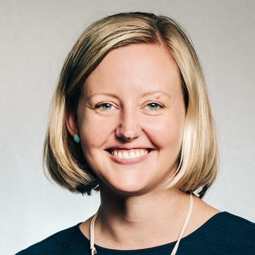 Sally Park - Head of People at Krispy Kreme