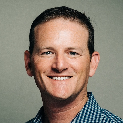 Scott Day, SVP People & Culture at Opentable
