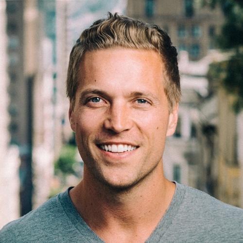 Sean Kelly - Founder & CEO at SnackNation