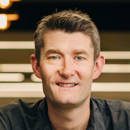 Titus Sharp - Founder & President at MVF Global