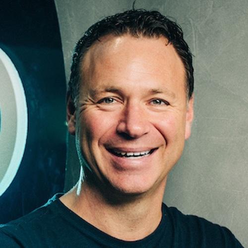 Trent Innes - Managing Director at Xero Australia