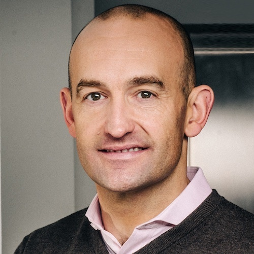Guy Hayward - CEO at Goodman Masson