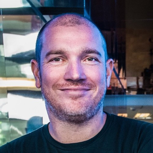Dominic Price - Head of R&D and Work Futurist at Atlassian